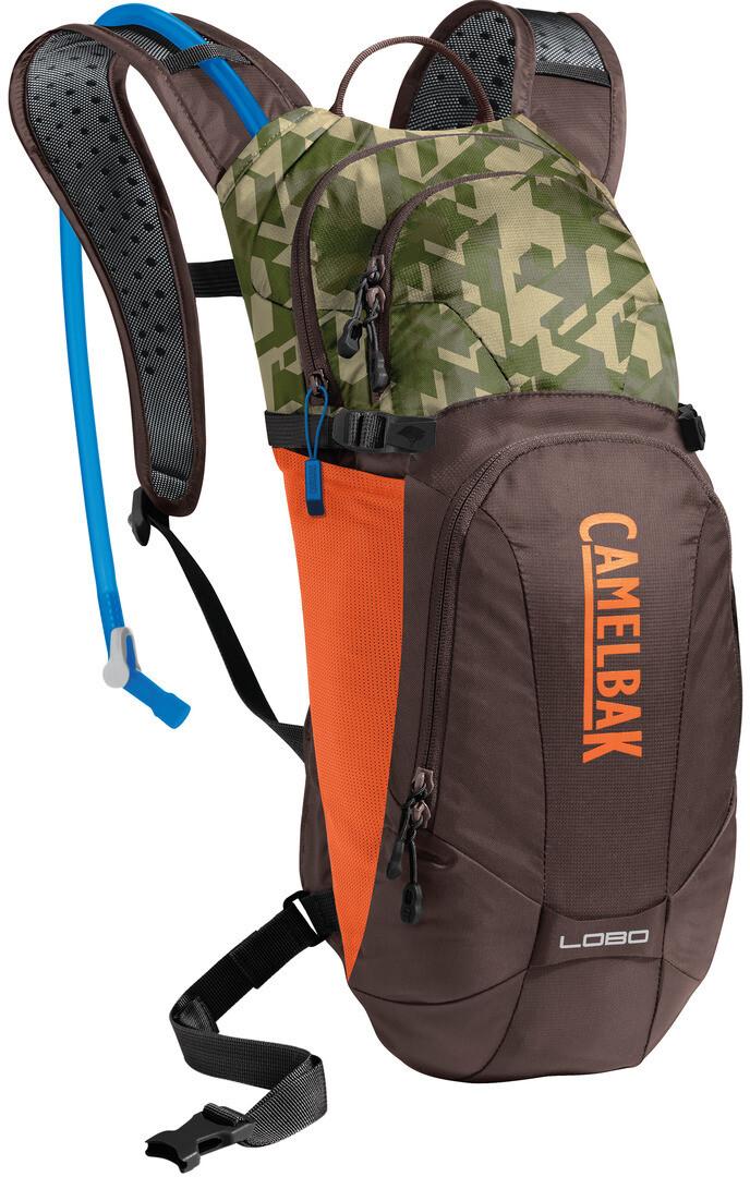 CamelBak Lobo 100 Ryggsäck 3l brun - till fenomenalt pris på Bikester cfb1eca1fdd4f